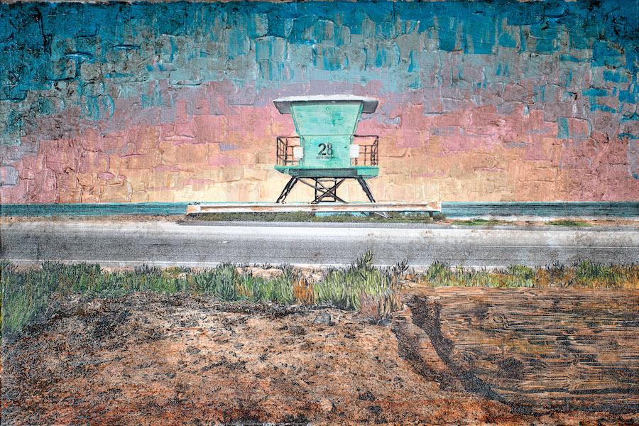 Roy Kerckhoffs Art