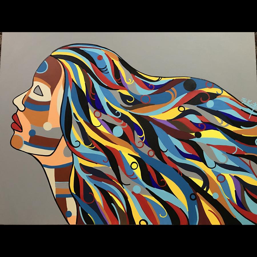 Tyson King Art