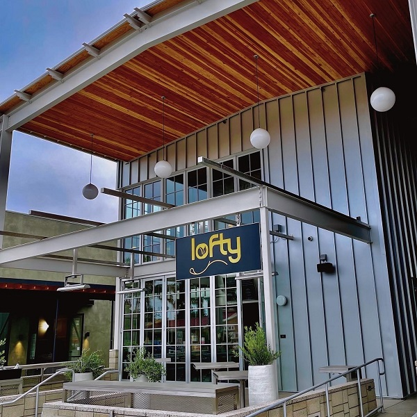 Lofty Coffee Celebrates 10th Anniversary With Its New Location In Carlsbad Village