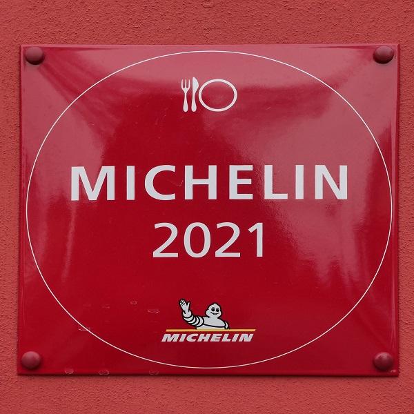 Jeune et Jolie Restaurant Awarded Its First Michelin Star