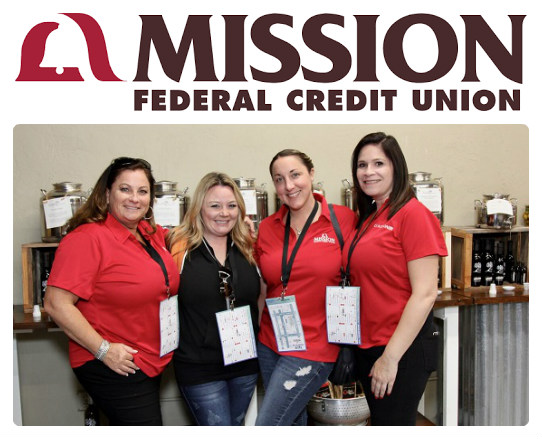 Thank You Mission Federal Credit Union