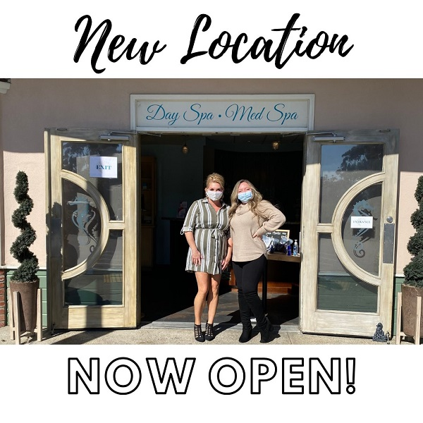 Help Us Welcome Moradi MD Med Spa To Carlsbad Village