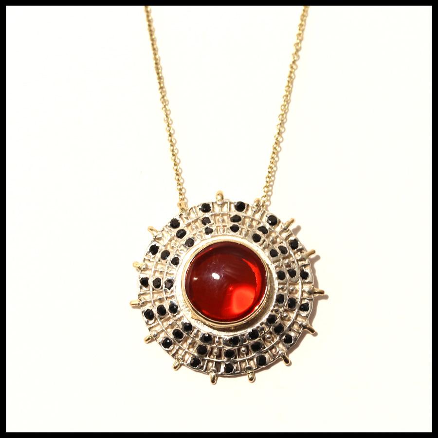 Gabriel Mosesson Jewelry