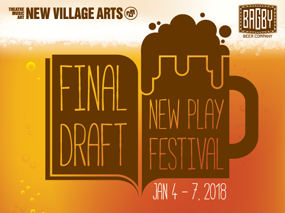 Final Draft New Play Festival