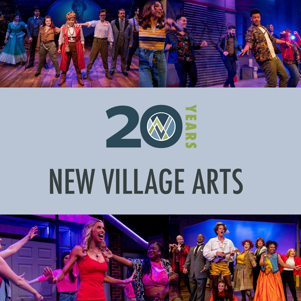 Live Events Are Back For New Village Arts At The Flower Fields