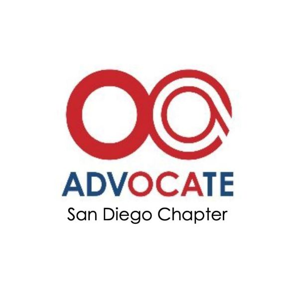 Organization of Chinese Americans of San Diego (OCA San Dieg