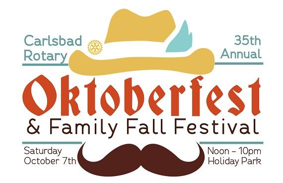 Carlsbad Oktoberfest Celebrates 35 Years of Family Fun