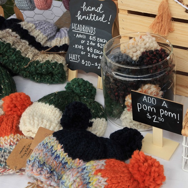 Makers Market Just In Time For Mother's Day