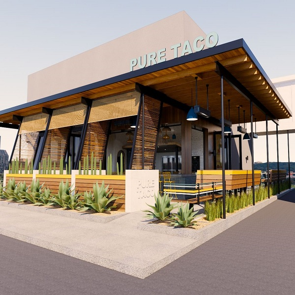 Pure Taco Slated To Open Soon In The Village