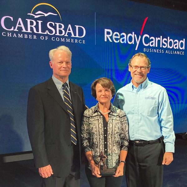 CVA Proud To Receive Emergency Preparedness Award