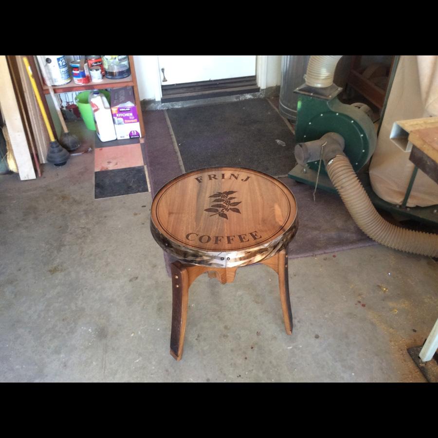 Bob's Woodworking