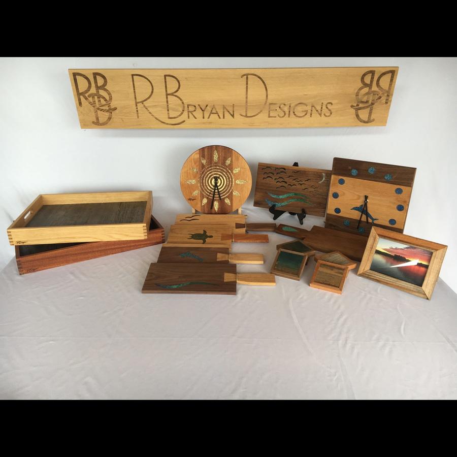 R Bryan Designs