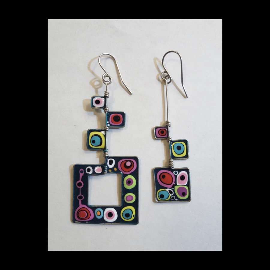 Blue Agave Art & Jewelry