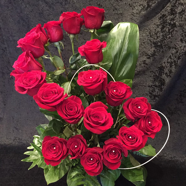 Valentine's Day Made Easy With Carlsbad Village Businesses