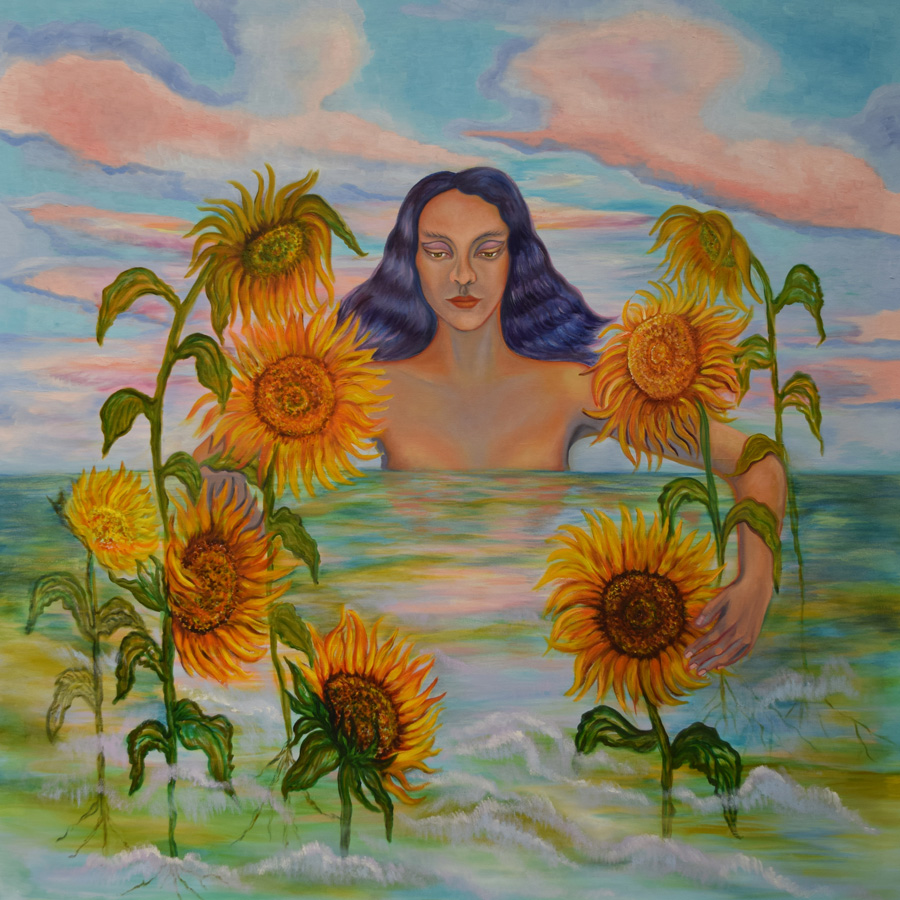 Elia Salinas Fine Art