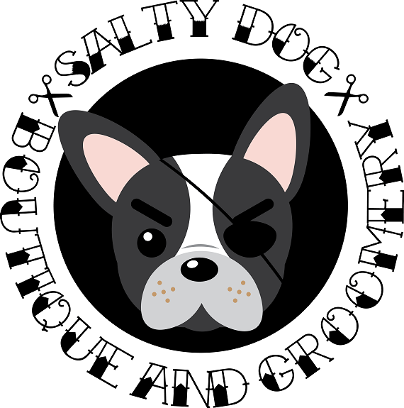 Salty Dog Boutique and Groomery