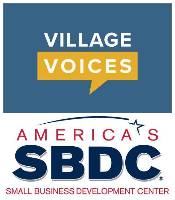 Small Business Development Center At March Village Voices