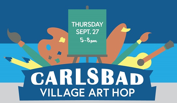 The Arts Are Alive At Art Hop
