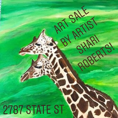 Foundry Artist Studios Soft Open On July 1st From 12pm-4pm With Art For Sale