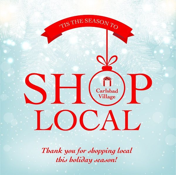 There Are Many Reasons To Shop Local This Holiday Season