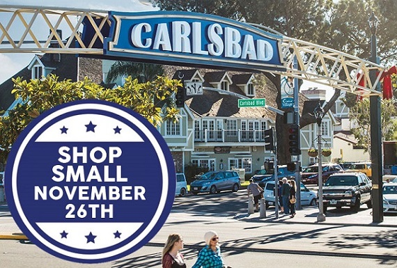 Shop Local Small Business Saturday