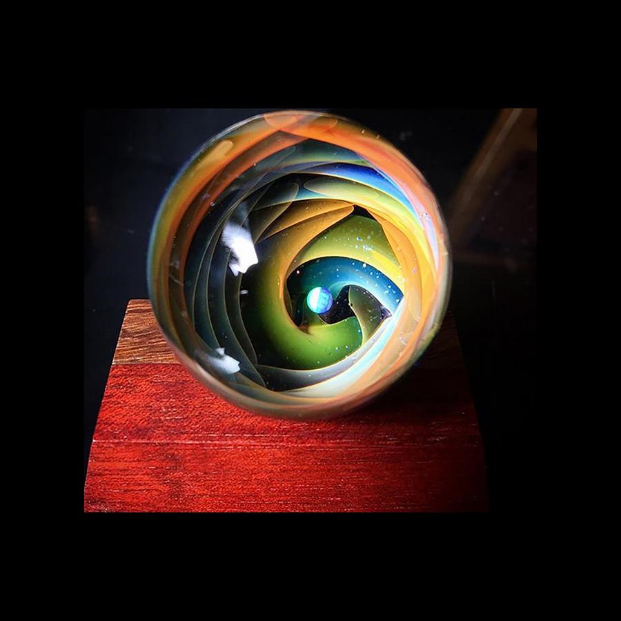 Luv4erth Glass Art