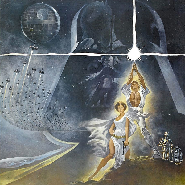 Original Star Wars: A New Hope Airs Thursday Night