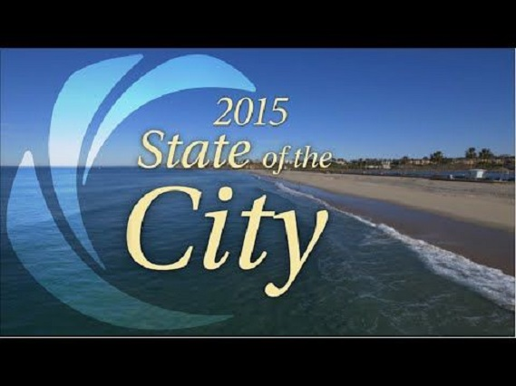 Village Shines in City Video