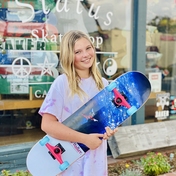 Family Friendly Skateboard Shop Calls Carlsbad Village Home