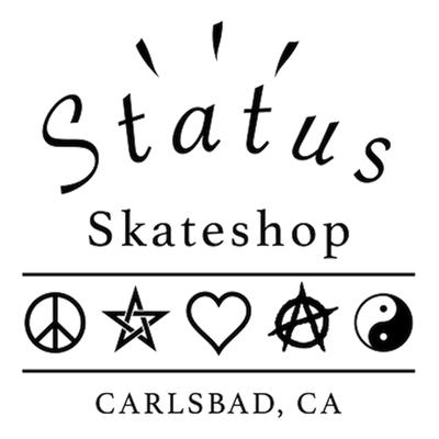 Status Skateshop