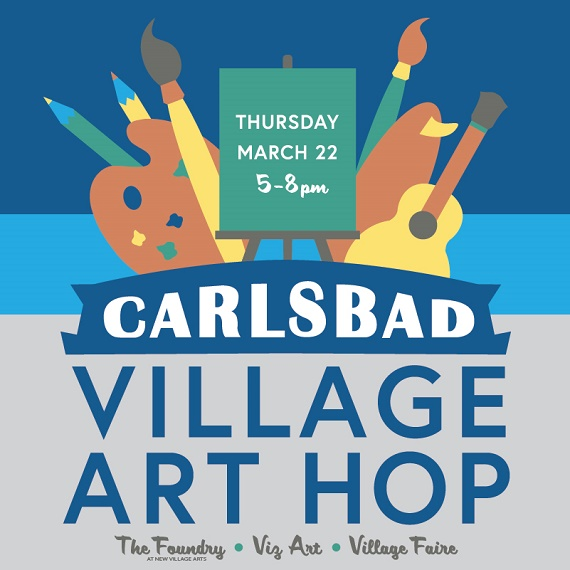 A Brand New Village Art Experience