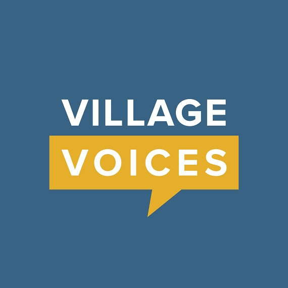 Start the New Year Connecting at Village Voices