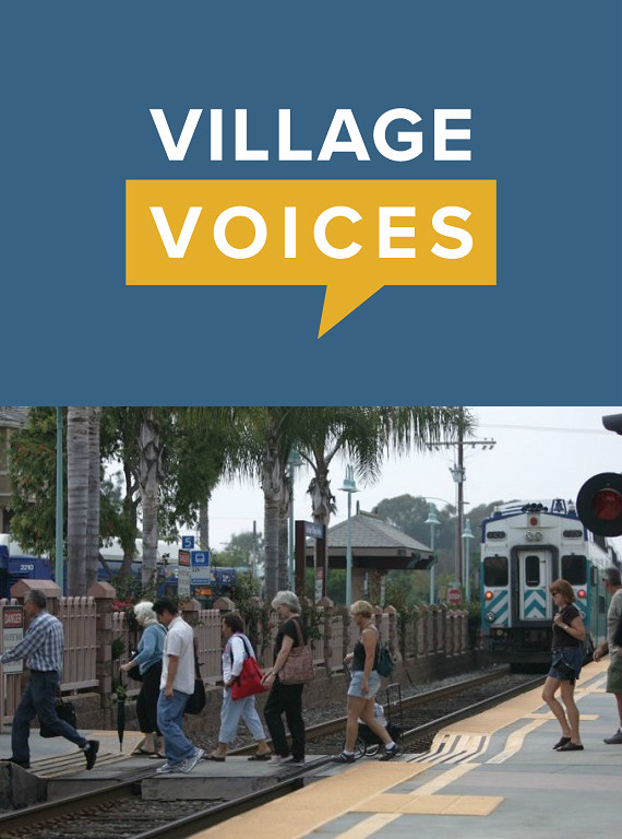 Lowering The Tracks Downtown Discussed At Village Voices