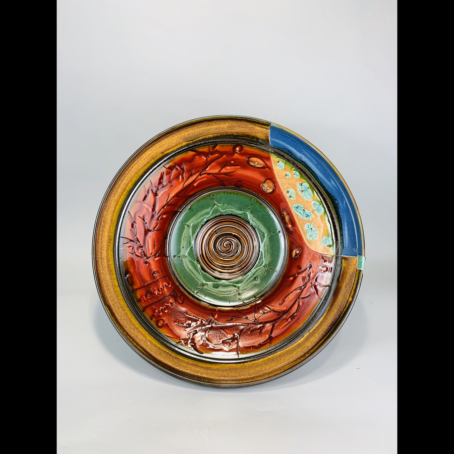 Of The Earth Ceramics
