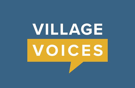 New Village Voices Oct. 3rd