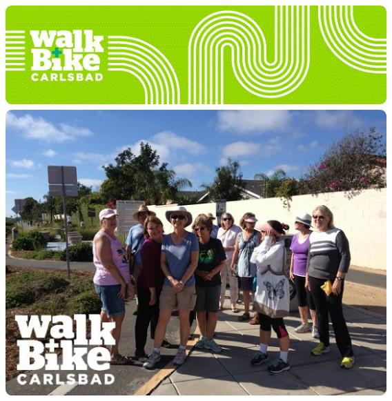 Walk + Bike Carlsbad