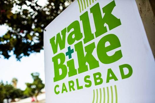 Taco Tuesday Community Bike Ride to Carlsbad Village