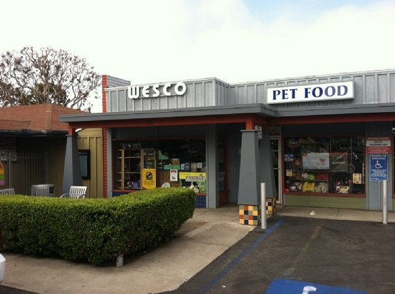 Wesco Pet Food and Supplies
