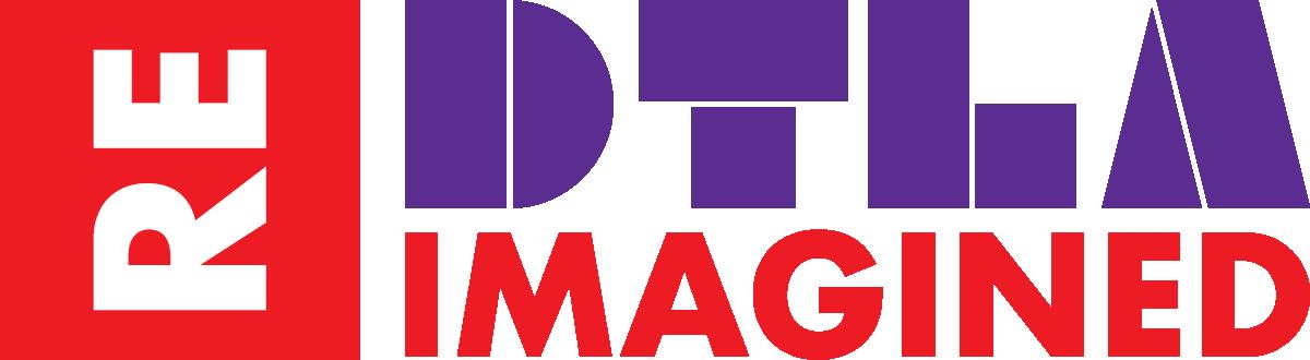 DTLA Reimagined logo