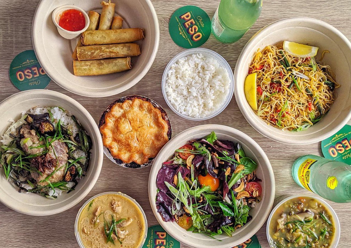The Best Options for Tasty Takeout & Delivery in DTLA