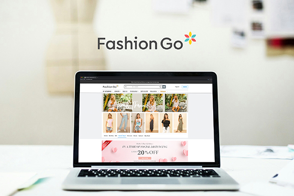 Ready to Restart with FashionGo