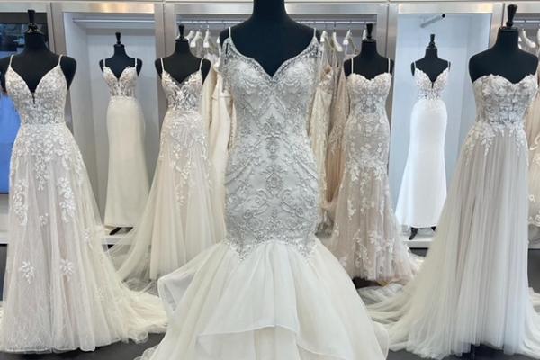 #SmallBizLove: Anita's Bridal