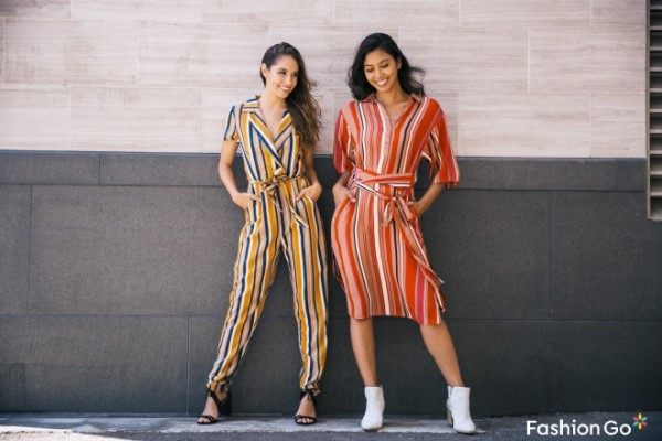 5 Reasons Why FashionGo.net is a Buyer's Best Friend