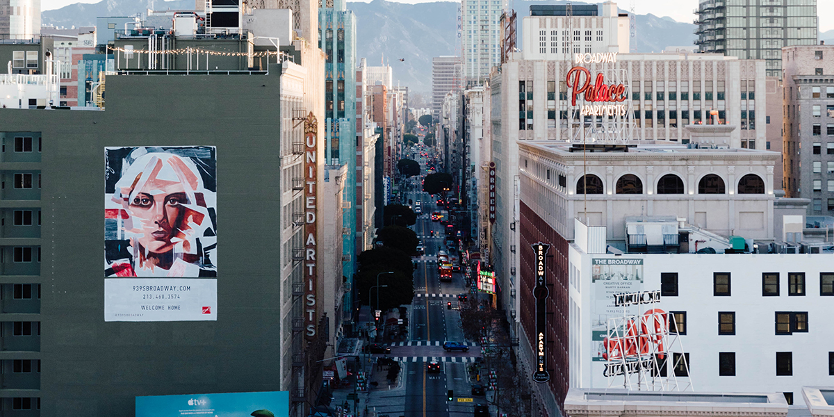 How to Stay Safe and Support LA Fashion District Businesses
