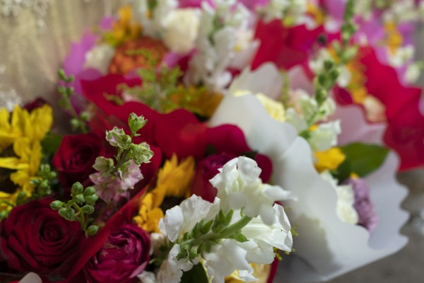 LA Flower District's Extended Hours to Celebrate Mom This Year