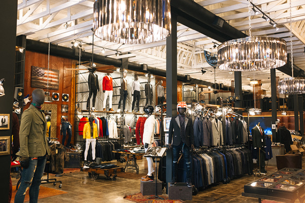 5 Places to Shop for Dad That Will Make Him the Happiest (and Best Dressed) Man in Town