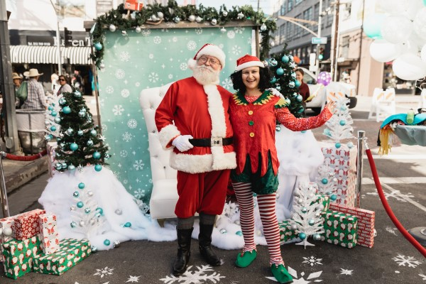 Why You Should Be At Santee Winter Wonderland This Year