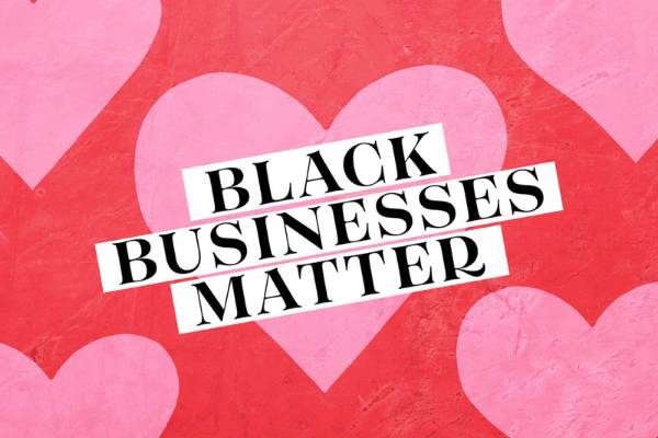 Black Owned Businesses in the LA Fashion District
