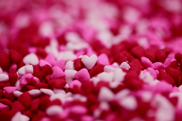 7 Ways To Treat Your Loved One On Valentine's Day