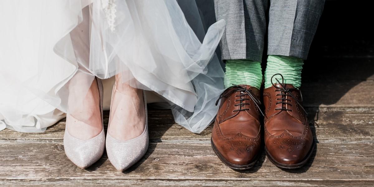 LA Fashion District Bridal Shopping Guide - Part 1